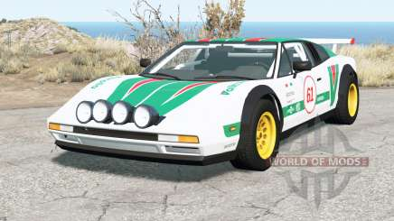 Civetta Bolide Apex Expansion v0.2.4.2 pour BeamNG Drive