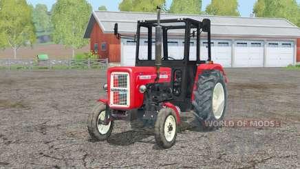 Ursus C-360〡bewegliche Vorderachse für Farming Simulator 2015