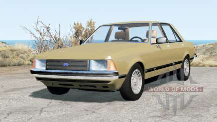 Ford Granada (MkII) 1983 pour BeamNG Drive