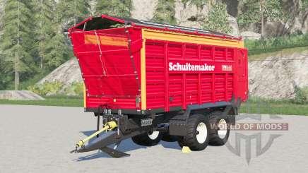 Schuitemaker Siwa 660 pour Farming Simulator 2017