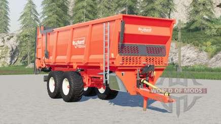 Brochard EV 2200-70 für Farming Simulator 2017