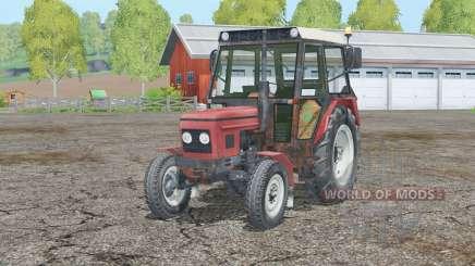 Zetor 7011, 7045 pour Farming Simulator 2015