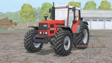 Gleiche Laser 150〡 waschbare Räder für Farming Simulator 2015