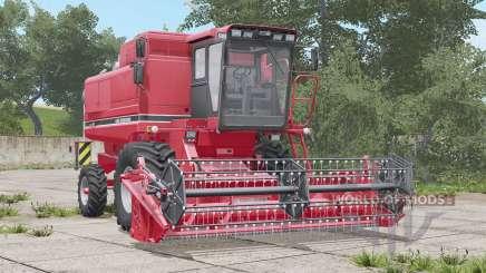 Case International 1660 Axial-Flow〡sample mod pour Farming Simulator 2017