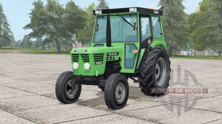 Torpedo TD 6206 A〡optionale FL-Konsole für Farming Simulator 2017