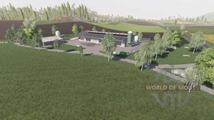 Ulzhausen pour Farming Simulator 2017