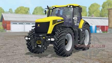 JCB Fastrac 8310〡animierte Teile für Farming Simulator 2015