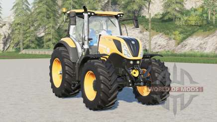 New Holland T7 Serie〡Color-Wahl für Farming Simulator 2017