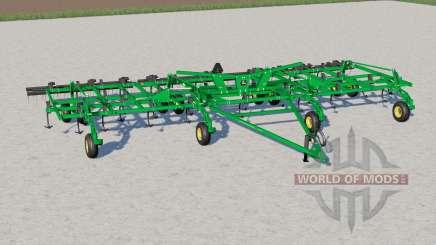 John Deere 2410〡plow für Farming Simulator 2017
