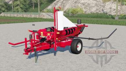 Anderson RB580 für Farming Simulator 2017