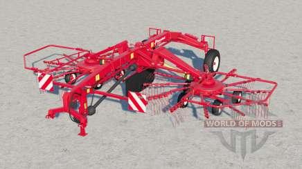 Kverneland TA 753 C für Farming Simulator 2017