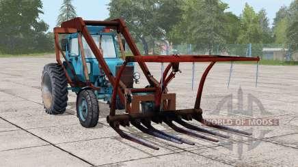 MTH 80 Weißrussland〡togoth für Farming Simulator 2017