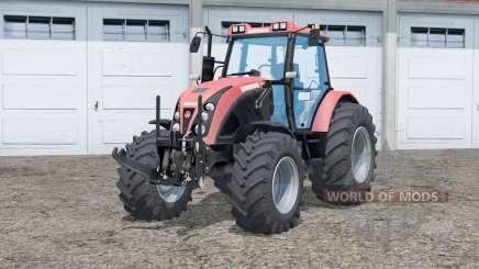 Ursus 11024〡mit Frontlader für Farming Simulator 2015