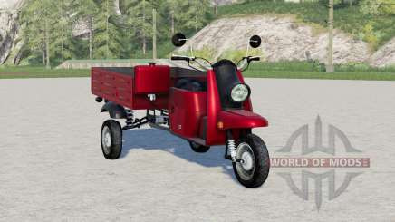 Ant〡rood Motorsound für Farming Simulator 2017