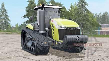 Claas MT800E series pour Farming Simulator 2017