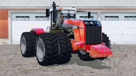 Buhler Versatile HHT 535 für Farming Simulator 2015