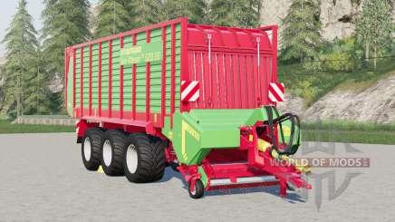 Strautmann Tera-Vitesse CFS 5201 DO〡Futterwagen für Farming Simulator 2017