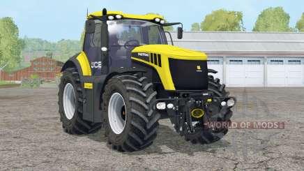 JCB Fastrac 8310〡animierte Vorderradaufhängung für Farming Simulator 2015