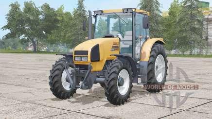 Renault Ares 550 RZ〡schmalrad für Farming Simulator 2017