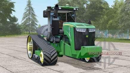 John Deere 9RT-Serie〡Attach-Konfigurationen für Farming Simulator 2017