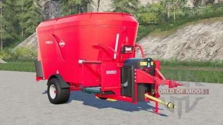 Kuhn Profile 1880 für Farming Simulator 2017