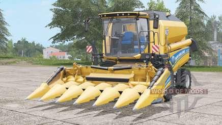 Nouveau modèle de série TC5 〡 Hollande à sélectionner pour Farming Simulator 2017
