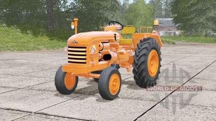 Renault D22 1956 pour Farming Simulator 2017