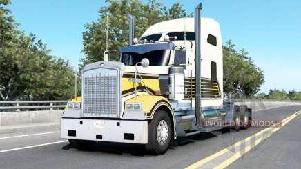 Kenworth W900B v1.1 für American Truck Simulator