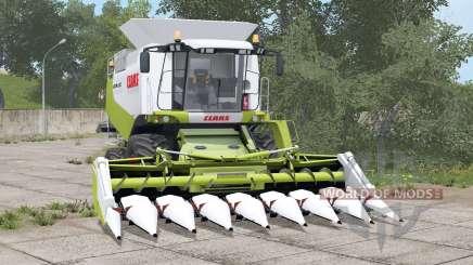 Claas Lexion 600〡Komplette Beleuchtung für Farming Simulator 2017