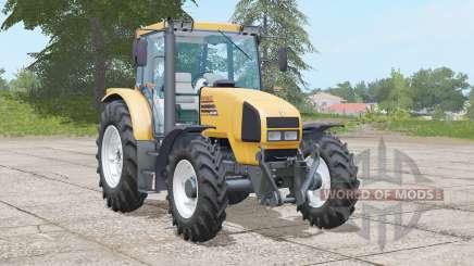Renault Ares 550 RZ〡FL Konsole für Farming Simulator 2017