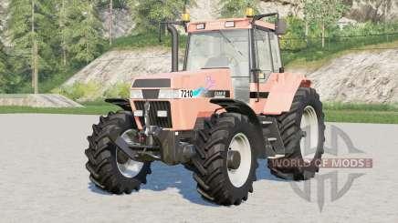Boîtier IH Magnum 7200 Pro〡used tracteur pour Farming Simulator 2017