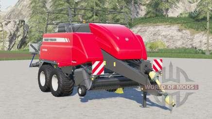 Massey Ferguson 2270 XD〡50 mètres de largeur de travail pour Farming Simulator 2017