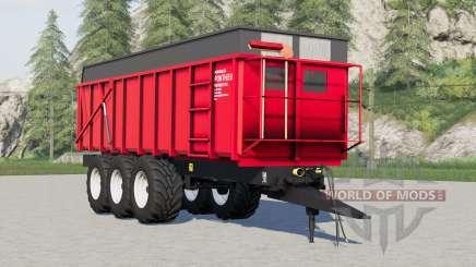Ponthieux 24T für Farming Simulator 2017