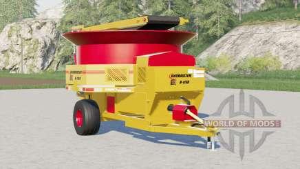 Haybuster H-1130 für Farming Simulator 2017