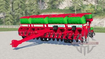 Planti Center Fragata 15 für Farming Simulator 2017