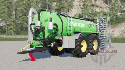 Joskin X-Trem 22750 für Farming Simulator 2017