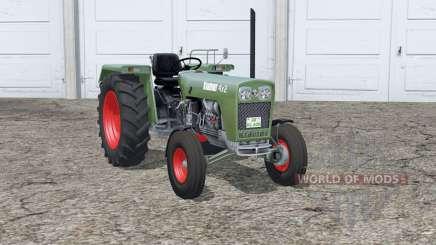 Kramer KL 600 für Farming Simulator 2015