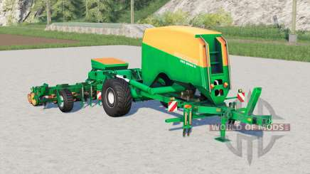 Machine de semis Amazone EDX 6000-TC〡présentation pour Farming Simulator 2017