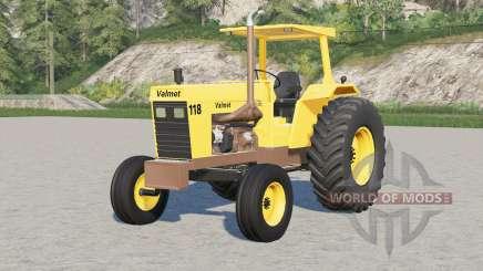 Valmet 118 pour Farming Simulator 2017