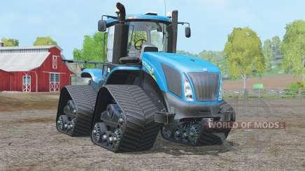 New Holland T9.450 SmartTrax für Farming Simulator 2015