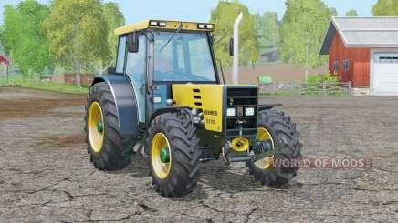 Buhrer 6135 A Premium Black für Farming Simulator 2015