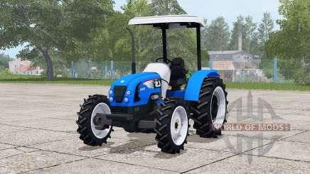LS U60 4x4 pour Farming Simulator 2017