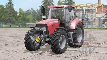 Case IH Maxxum 100 CVX pour Farming Simulator 2017