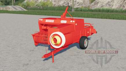 Sipma Z224-1〡6 Versionen für Farming Simulator 2017