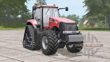Cas IH Magnum〡half-track pour Farming Simulator 2017
