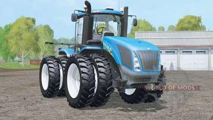 New Holland T9.4ⴝ0 für Farming Simulator 2015