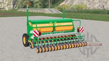 Amazone D9 3000 Super, D9 4000 Super pour Farming Simulator 2017
