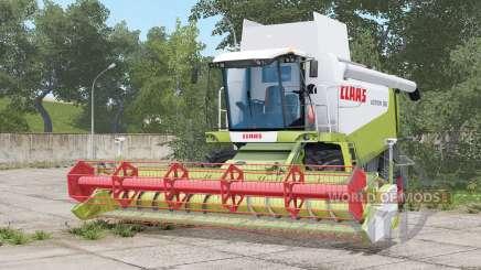 Claas Lexion 580, 600 für Farming Simulator 2017