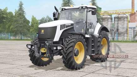 JCB Fastrac 8000〡Glanz für Farming Simulator 2017