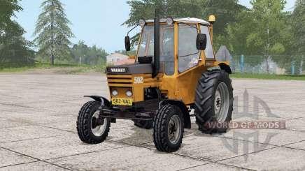 Valmet 02 series für Farming Simulator 2017